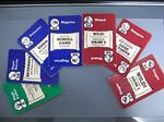 キングスコート 特殊カードの一部